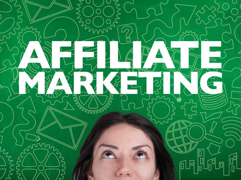 Affiliate-Marketing – die komplette Anleitung für Einsteiger