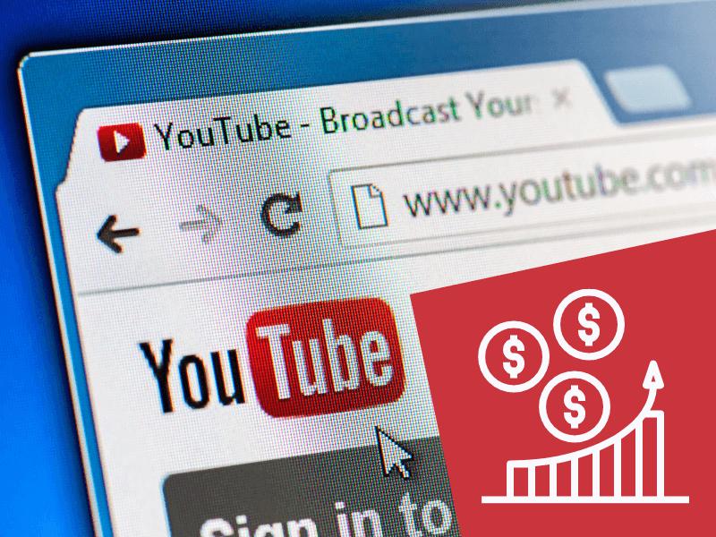 Mit einem Affiliate-Link auf YouTube richtig Werbung machen